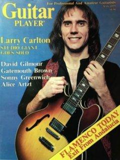Larry Carlton 1979