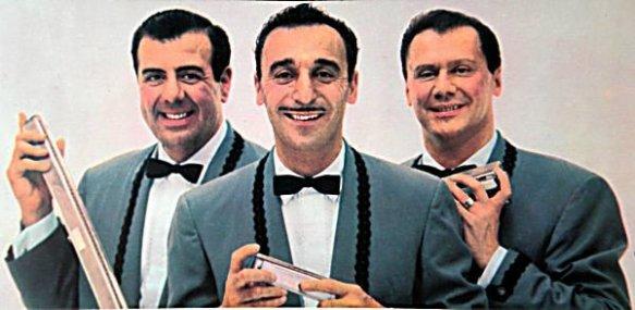 Jerry Murad's Harmonicats02