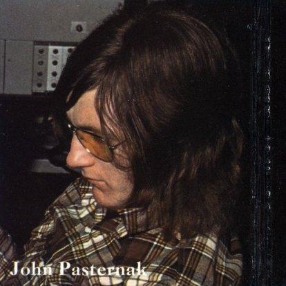 John Pasternak