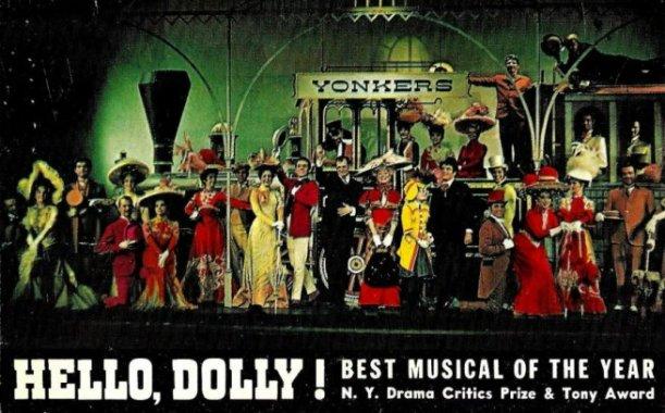 BroadwayPostcard1964