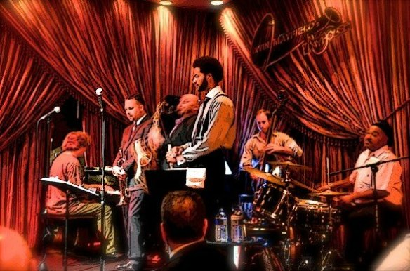 Irvin Mayfield & The New Orleans Jazz Playhouse01