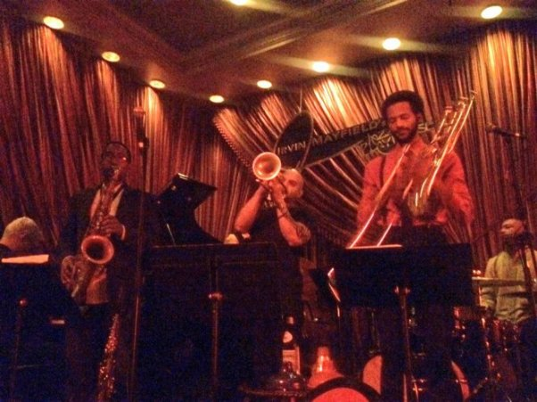 Irvin Mayfield & The New Orleans Jazz Playhouse02