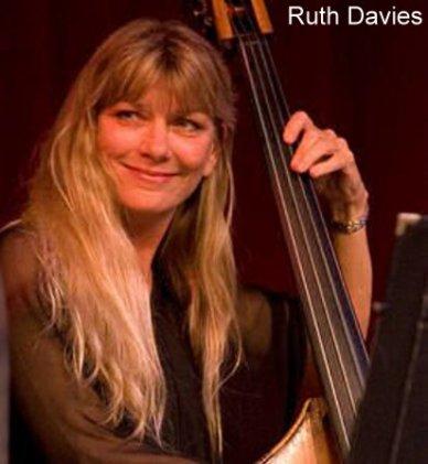 Ruth Davies