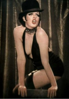 Cabaret 1972 RŽal. : Bob Fosse Liza Minnelli COLLECTION CHRISTOPHEL