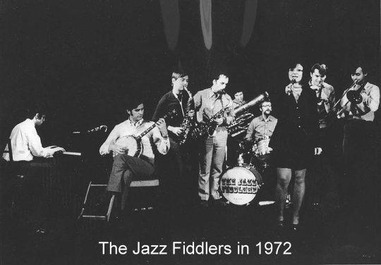 Jazz Fiddlers1972