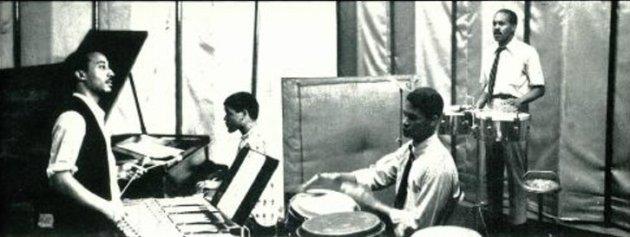 Mulatu Astatke & His Ethiopian Quintet01