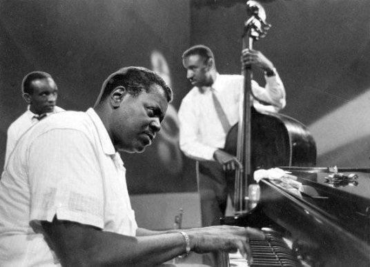 Oscar Peteron Trio 1964_01