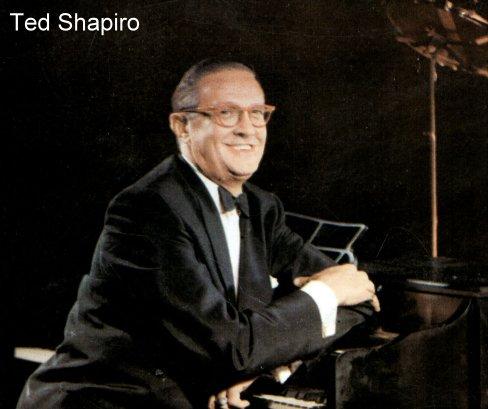 Ted Shapiro