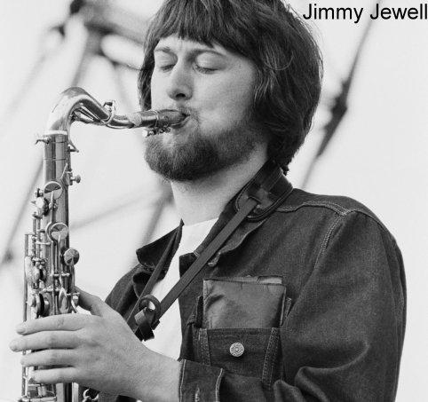 Jimmy Jewell
