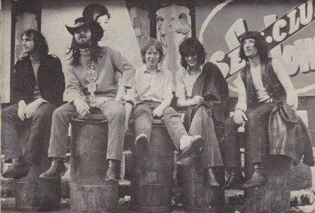 Keef Hartley Band01