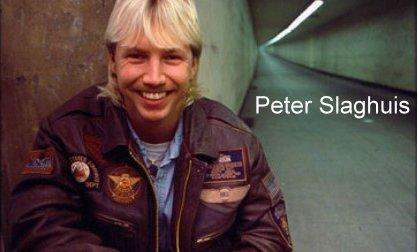 Peter Slaghuis