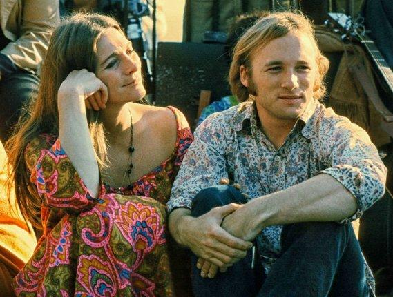 BIG SUR FOLK FESTIVAL, 1968