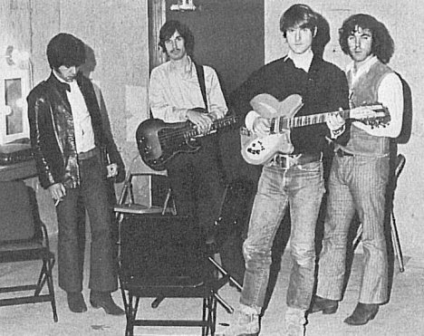 The Byrds 1969A