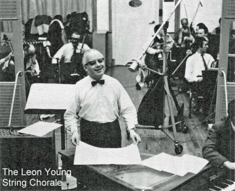 The Leon Young String Chorale