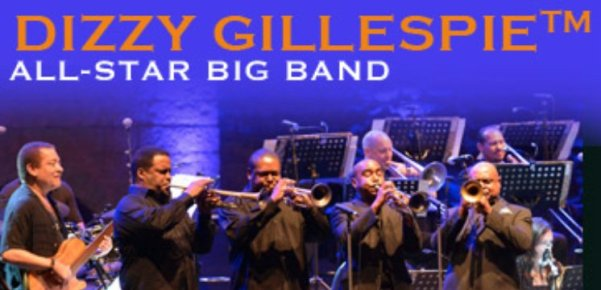 Dizzy Gillespie All-Star Big Band01
