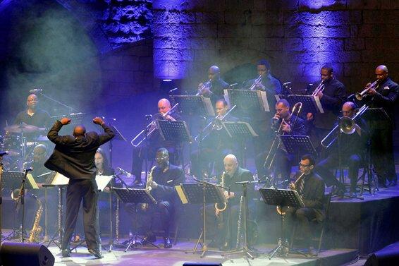 Dizzy Gillespie All-Star Big Band02