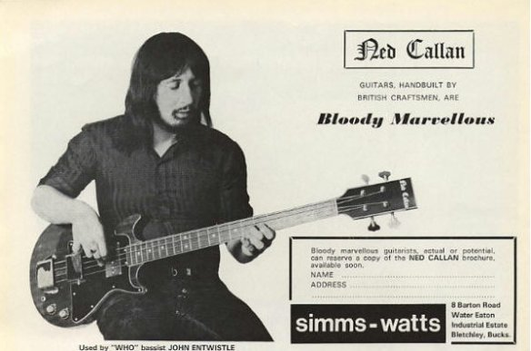 JohnEntwistle1972