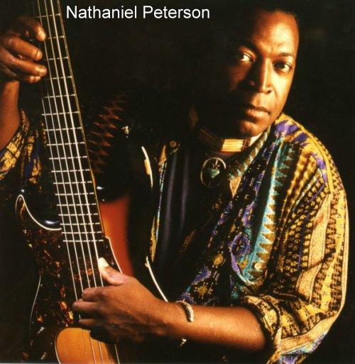 Nathaniel Peterson