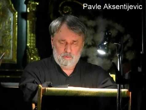 Pavle Aksentijevic