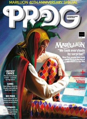 Prog Issue 104