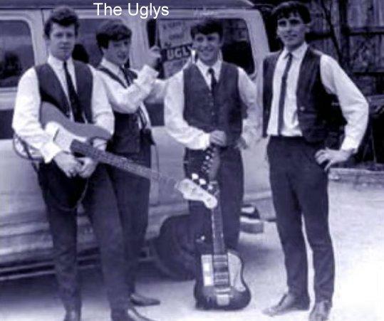 The Uglys