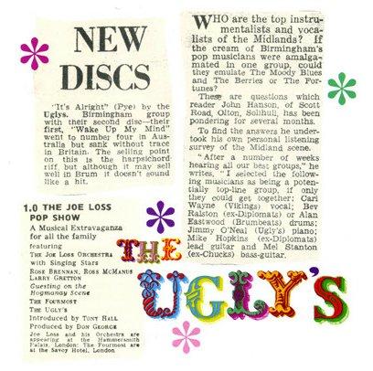 The Uglys2
