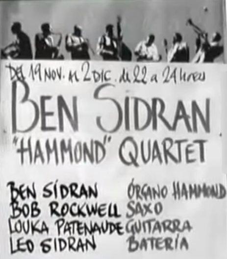 BenSidran06