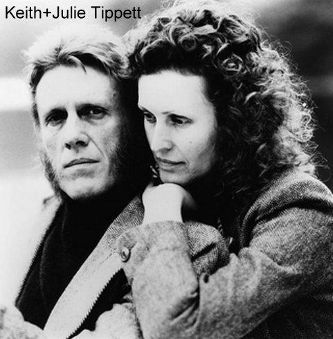 Keith+Julie Tippett