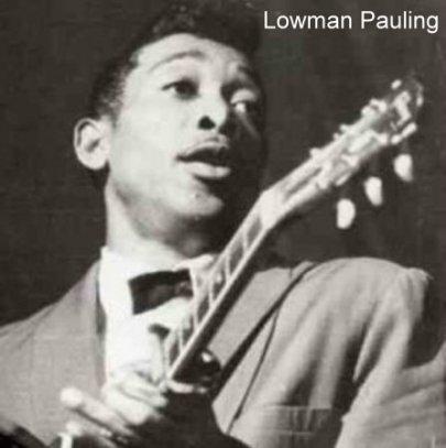 Lowman Pauling