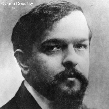 Claude Debussy01
