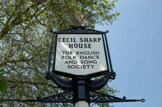 English Folk Dance and Song Society01