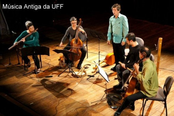 Música Antiga da UFF01