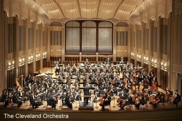 The Cleveland Orchestra