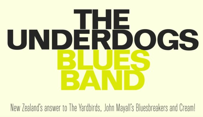 The Underdogs Blues Band03