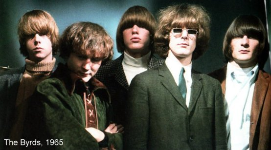 The Byrds1965