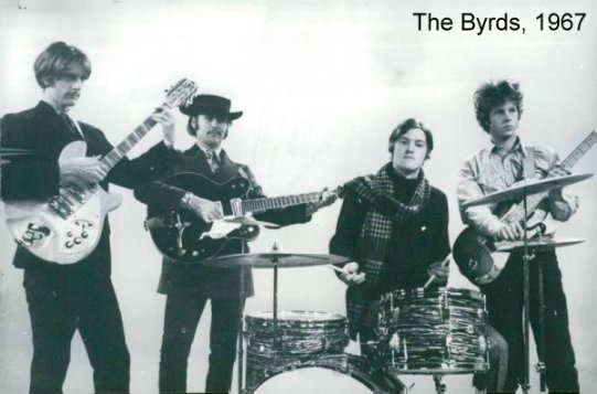 The Byrds1967