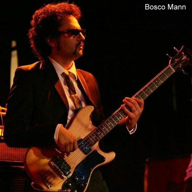 Bosco Mann