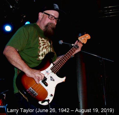 LarryTaylor