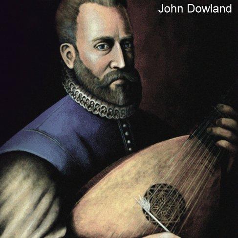 JohnDowland