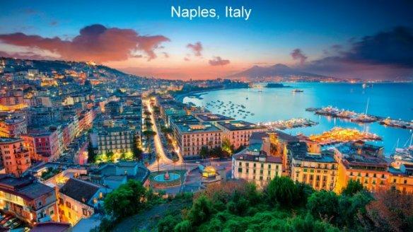 NaplesItaly