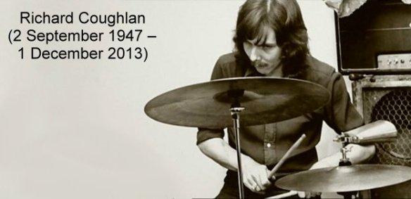 Richard Coughlan