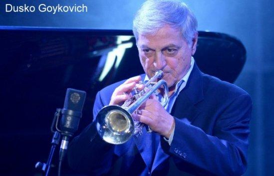 Dusko Goykovich