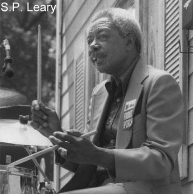 S.P. Leary