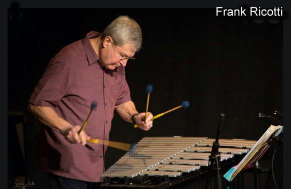 Frank Ricotti