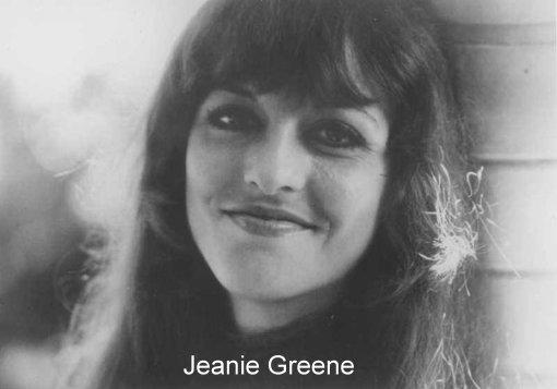 Jeanie Greene