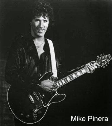 Mike Pinera