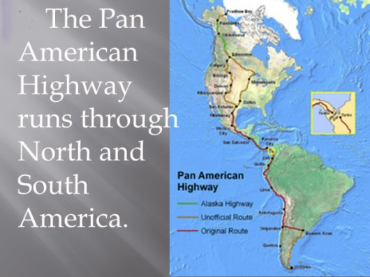 PanAmericanHighway