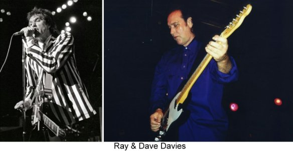 RayDaveDavies