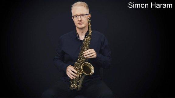 Simon Haram
