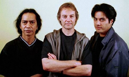 Snowy White & The Blue Flames02